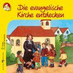 Minibuch Die evangelische Kirche entdecken